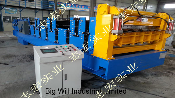 double deck carriage board forming machine.jpg